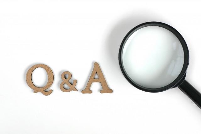 遺品整理に関するQ&A